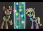 Derps and Hooves