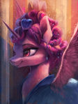 Cadance Portrait