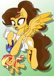 My little pony - Style Copy Mimic