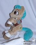 Hitch Trailblazer - pocket pony for sale