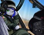 Comm: Rescue Pilot