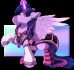 Patreon Reward: Twilight Sparkle