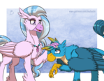 MLP:YL - Tall Bird, Short Bird