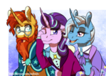 MLP:YL - Having your Back