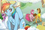 MLP:YL - Regrets of Rainbow Dash