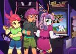 [Commission] Cutie Mark Arcade