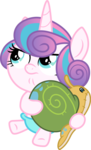 Impatient Flurry Heart