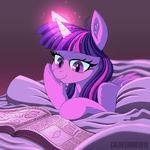 Reading Nights