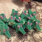 Gummy Plushie
