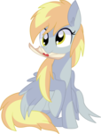 Derpy Vector 02 - Another Mail