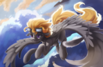 Bright As Icarus