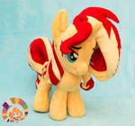 MLP Sunset Shimmer [SALE]