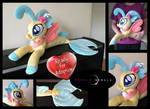 Plush Princess Skystar Seapony