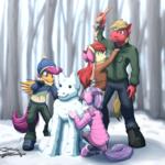 Snowmare