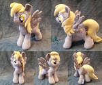 Derpy - Custom Plush