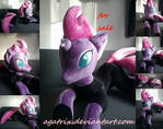 Life size(laying down)Tempest Shadow for sale