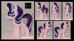 Starlight Glimmer (glowing eyes)