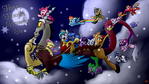 Happy Hearth's Warming Eve