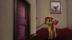Why Am I Crying? Chapter 4: Apple Bloom 2