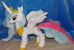 Princess Celestia Plush For Sale