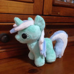 MLP: Lyra Heartstrings Filly Plush
