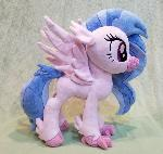 silverstream plush