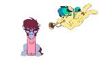 Trumpet Ponyo