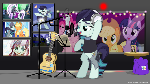 MLP Wallpaper - Recording in progress