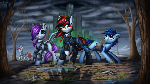 Fallout Equestria: Project Horizons Volume 1