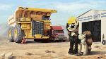 [Commission] My Big Yellow Ponyatsu