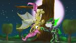 Flutterbat duo