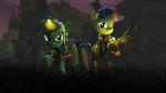 The Necromantic Adventures of Lyra Heartstrings