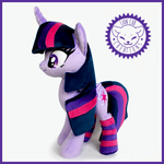+ Princess Twilight Sparkle Closeup +