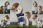 LittlePip plush