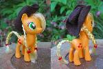 Apple Jack Custom Doll