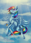 MLP_Rainbow Dash
