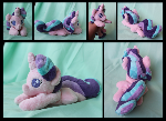 Baby Starlight Glimmer Beanie Plush - Commission