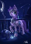 Stardust Twinkle