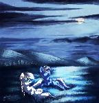 [Commission] Stargazing