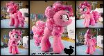 Flannel Pinkie Pie