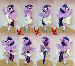 Twilight Sparkle Ballerina