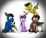 8 Years of MLP:FiM