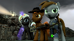 [SFM Ponies] FO:E - Long Road Ahead