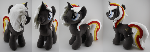 Velvet Remedy Plush