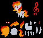 Tridashie [Pointy Pony | GIFT]