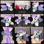 MLP 6 inch mini Maud Pie w/ dress ::Commission::