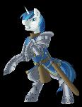 Shining Armor of Astora