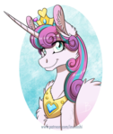 MLP:YL - Princess Flurry Heart