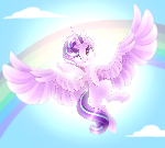 The Next Alicorn?