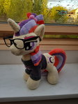 Moondancer - MLP Plush